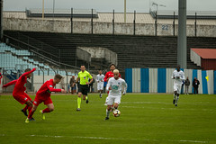 CSMG foot vs Le Mans FC 7e  coupe de france_38