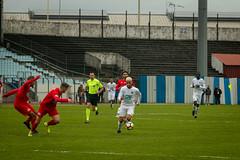 CSMG foot vs Le Mans FC 7e  coupe de france_38 - Photo of Beauchamp