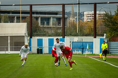 CSMG foot vs Le Mans FC 7e  coupe de france_48