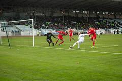 CSMG foot vs Le Mans FC 7e  coupe de france_43 - Photo of Beauchamp