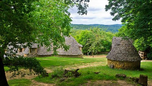 Les Cabanes du Breuil # 2