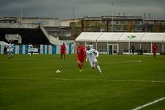 CSMG foot vs Le Mans FC 7e  coupe de france_41 - Photo of Beauchamp
