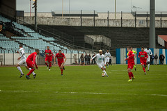 CSMG foot vs Le Mans FC 7e  coupe de france_37