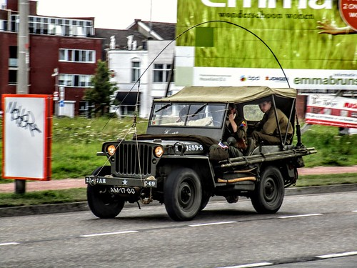 Militaire Oldtimers | AM-17-00