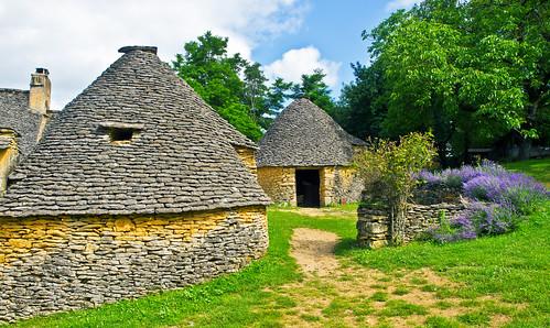 Les Cabanes du Breuil # 3
