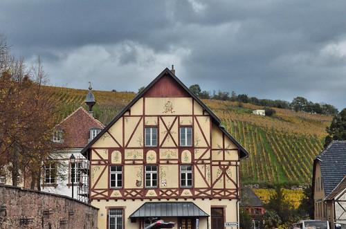 Riquewihr, Post Office-DSC_5740p