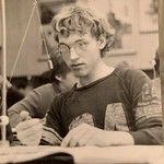 Physik, 10.Klasse, Gruß polytechnische Oberschule Hermann-Matern, Berlin-Mitte, DDR