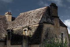 Stones, Roof & Sun