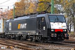 AWT - Advanced World Transport, 189 153-0