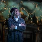 Larry Cahn (Scrooge) - Matt Gale Photography 2019