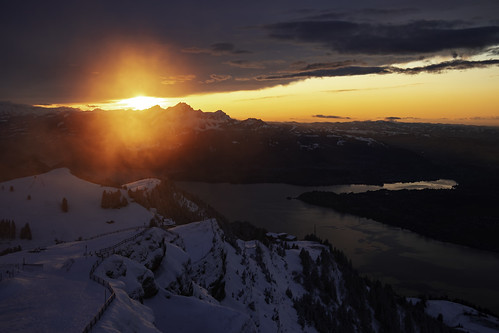 Rigi - Schwyz - Schweiz