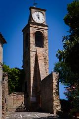 Rovine della chiesa di Sant'Andrea