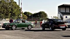 Autodrome Linas-Montlhery WagenFest 2019