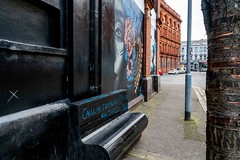 URBAN EXPRESSION AND DEPRESSION [BELFAST IN MARCH 2019]-158120