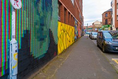 URBAN EXPRESSION AND DEPRESSION [BELFAST IN MARCH 2019]-158113
