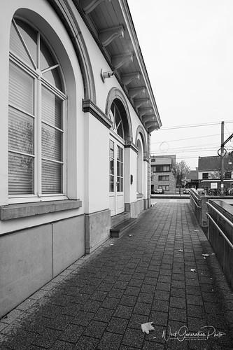 Station Wetteren 2019-11-18