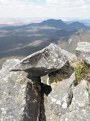 Summit Views - Mt Toolbrunup, Stirling Ranges, Western Australia