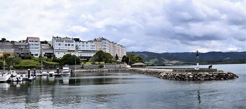 Ortigueira (Galicia, España, 13-6-2019)