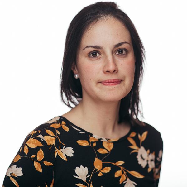 Laura Rodríguez Fonseca
