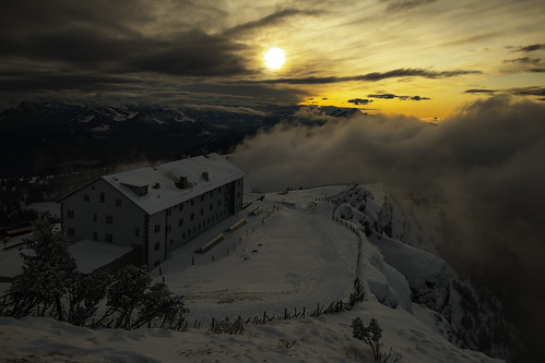 Rigi Kulm-Hotel - Schwyz - Schweiz