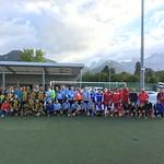 Championnat Régional Foot à 7 [adultes] - journée 1 - phase 1 - secteur 26/07 - Die (26) - 5 octobre 2019