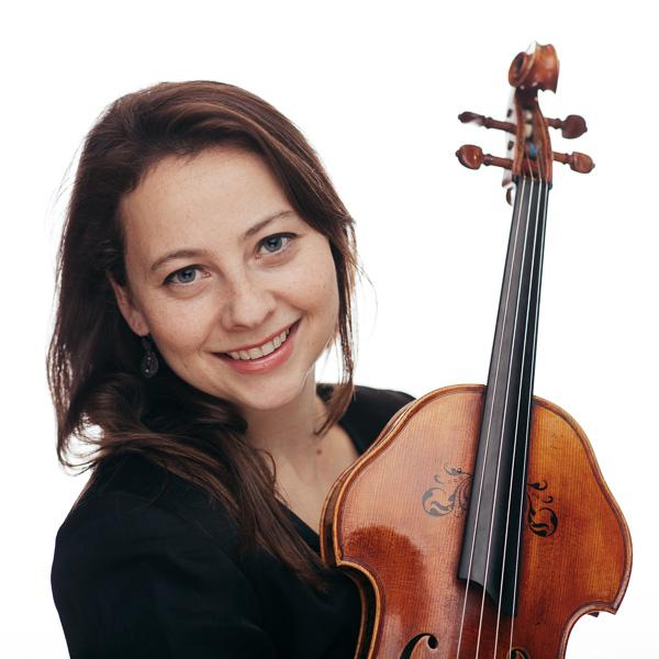 Katya Gorovaya