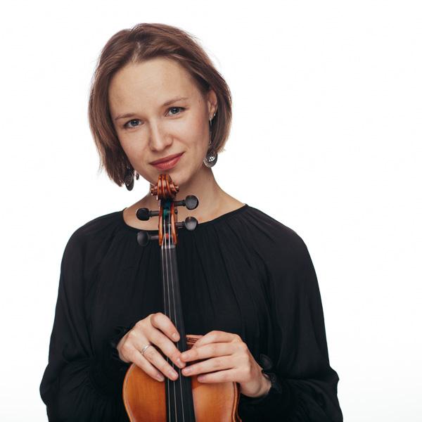 Margarita Rumyantseva