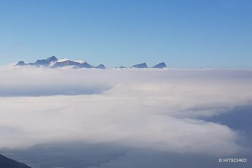 Rochers de Naye 2042 m