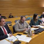 Comissió d'Indústria i Comerç, Turisme i Noves Tecnologies