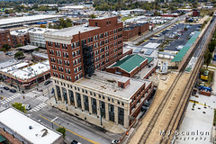 Memphis Central Station | Memphis, Tennessee