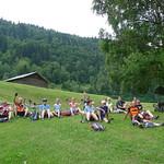 Surselva Rheintour 6.7.2019