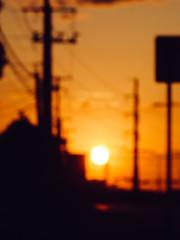 Point & Shoot Sunday Sunset