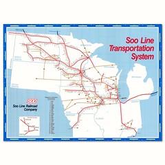 Soo Line Railroad Company