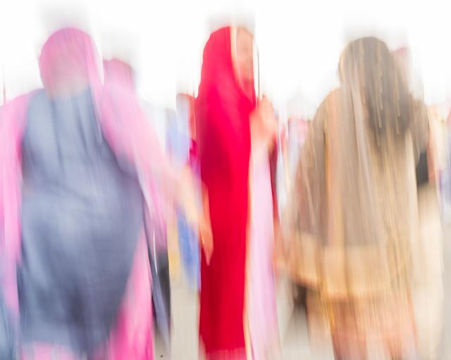 Belles du festival Punjabi