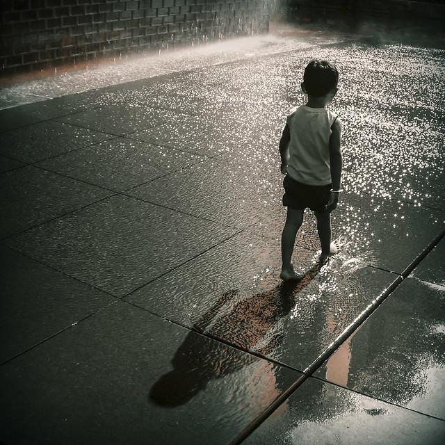 Aventureuse innocence