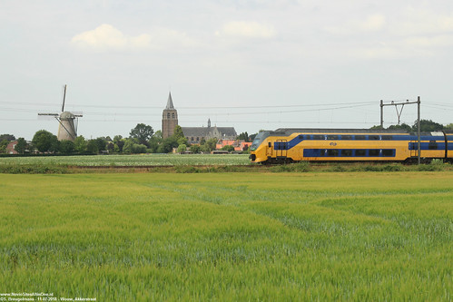NS 8703 - Wouw 11-07-2018.