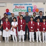 indian childrens day