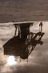 La Ciotat dans une flaque - Photo of Saint-Cyr-sur-Mer