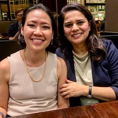 Bangkok October-November 2019