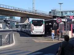 ORLY BUS - Photo of Vigneux-sur-Seine