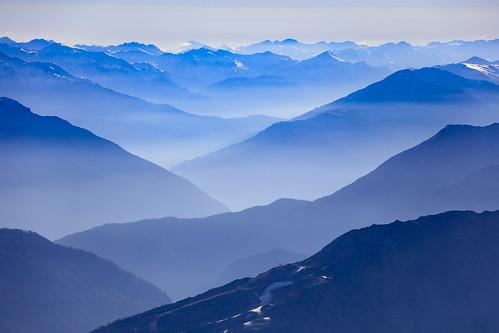 Paznaun Valley