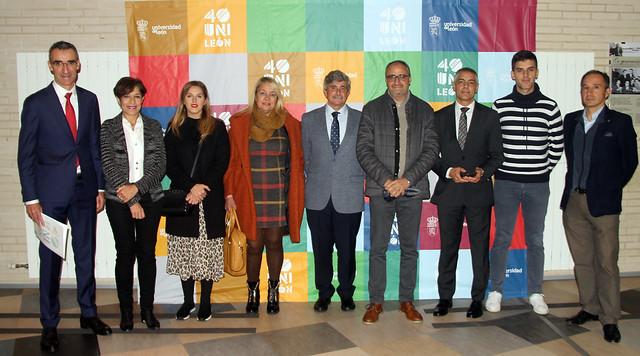 Concierto 40 Aniversario Universidad de León 1 ©juanluisgx 2019