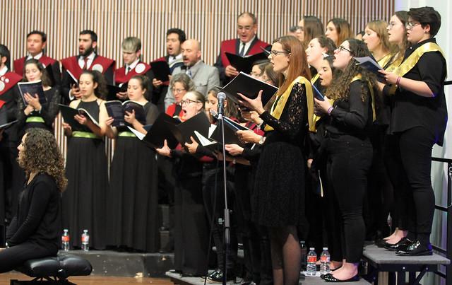 Concierto 40 Aniversario Universidad de León 5 ©juanluisgx 2019