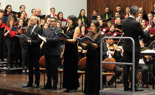 Concierto 40 Aniversario Universidad de León 7 ©juanluisgx 2019