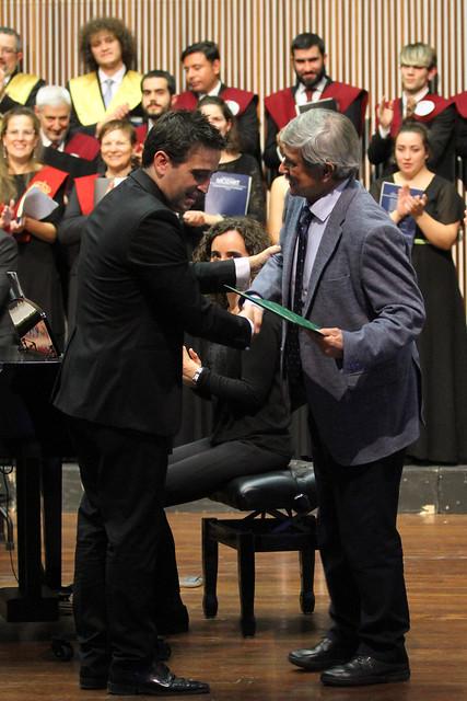 Concierto 40 Aniversario Universidad de León 12 ©juanluisgx 2019