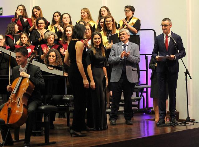 Concierto 40 Aniversario Universidad de León 15 ©juanluisgx 2019