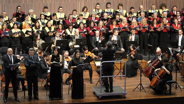 Concierto 40 Aniversario Universidad de León 26 ©juanluisgx 2019