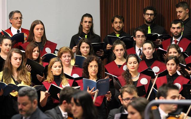 Concierto 40 Aniversario Universidad de León 37 ©juanluisgx 2019