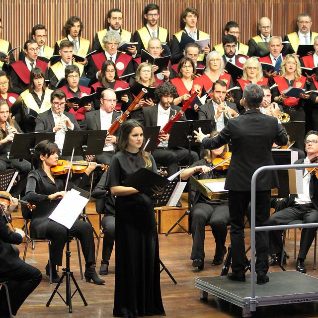 Concierto 40 Aniversario Universidad de León 43 ©juanluisgx 2019