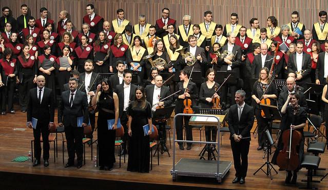Concierto 40 Aniversario Universidad de León 58 ©juanluisgx 2019